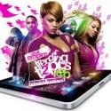 Trending Topics R&B 2 mixtape cover art