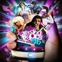 Trending Topics R&B 3 mixtape cover art
