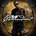 Wes Fif - The Fif Commandment mixtape cover art