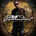 Wes Fif - The Fif Commandment mixtape cover art