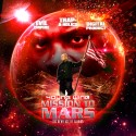 Young Wine - Mission To Mars (The New Face Of Florida) mixtape cover art