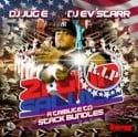 Stack Bundles - 21 Gun Salute (R.I.P.) mixtape cover art