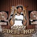 St. Laz & Pottersfield - Smoke And Mirrors mixtape cover art