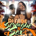 Straight Sex, Part 2 mixtape cover art