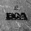 Birth Of A Empire mixtape cover art
