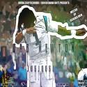 Jusjoose - Dab Newton mixtape cover art