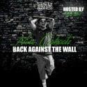 Nino Cahootz - Back Against Wall mixtape cover art
