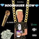 RocketShep - Boomhauer Flow mixtape cover art