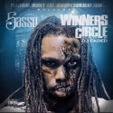 Sasso - Wnners Circle mixtape cover art