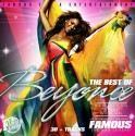 The Best Of Beyonce mixtape cover art