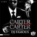 Carter Vs. Carter mixtape cover art