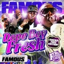 Dope Boy Fresh mixtape cover art