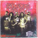 Famous Radio, Pt. 31 mixtape cover art