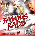 Famous Radio, Pt. 32 mixtape cover art