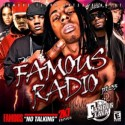 Famous Radio, Part 34 mixtape cover art