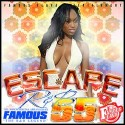 R&B, Vol. 55: Escape mixtape cover art