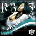 R&B, Vol. 56: Irreplaceable mixtape cover art