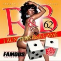 R&B Vol. 62 mixtape cover art