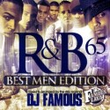 R&B, Vol. 65 (Best Men Edition) mixtape cover art