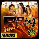 R&B Heat Wave 69 mixtape cover art