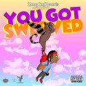Swerve - You Got Swerved mixtape cover art