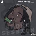 Zayboe - Smoke Session mixtape cover art