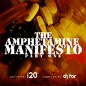I-20 - The Amphetamine Manifesto mixtape cover art