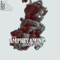 I-20 - The Amphetamine Manifesto 2 mixtape cover art