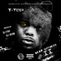 T-Top - Bear Witness 2 mixtape cover art
