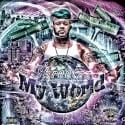 Skreetzz - My World mixtape cover art