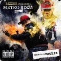 Bizzoe - Metro Bizzy (Business Is Boomin) mixtape cover art