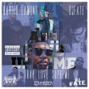 Darrio Lamont - A Trap Love Supreme mixtape cover art