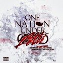Fetti Nation - One Nation Under Fetti mixtape cover art
