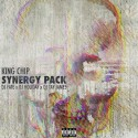 King Chip - Synergy Pack mixtape cover art