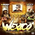 Poochie - Wexaco mixtape cover art