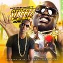 Streetz Fest 2015 mixtape cover art