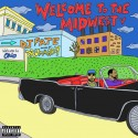 Welcome To The Midwest V (Hosted By Drumma Boy) mixtape cover art