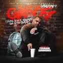 JBoiYBP - G.A.B.O.S. (Game Ain't Based Off Sympathy) mixtape cover art