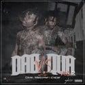 Lil Dab - Dab Vs. Qua 2 mixtape cover art