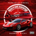 Runway Richy - Rari's & Runways mixtape cover art