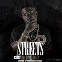 Tony Pistol - Streets Hold Me Down mixtape cover art