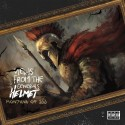 Montana Of 300 - Views From The General's Helmet mixtape cover art