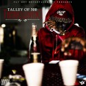 Talley Of 300 - Thanksgiving mixtape cover art