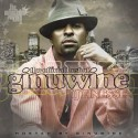 Best Of Ginuwine mixtape cover art