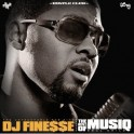Best Of Musiq Soulchild mixtape cover art
