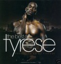 Best Of Tyrese mixtape cover art