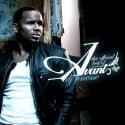 The Official Best Of Avant mixtape cover art