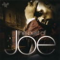 The Best Of Joe mixtape cover art