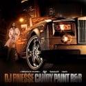 Candy Paint R&B mixtape cover art
