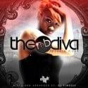 Keyshia Cole - The R&B Diva mixtape cover art